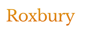 Roxbury NJ Logo